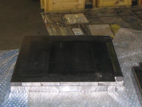 Refractory Brick Mould Die