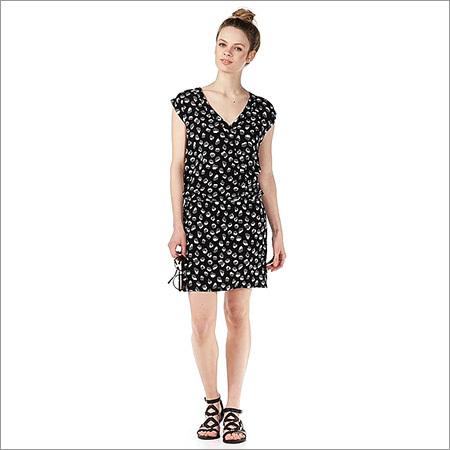 Ladies Casual Tunic Dress