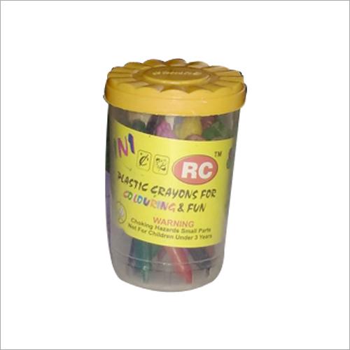 RC Mini Plastic Crayons