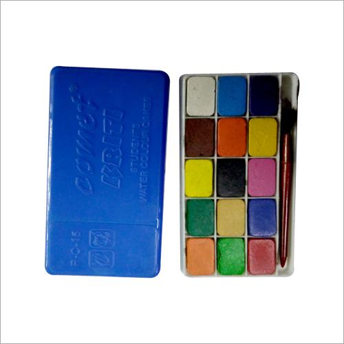 Comet Watercolor Box