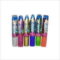 Sparkle Glitter Tube