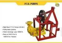 Tractor PTO Pump