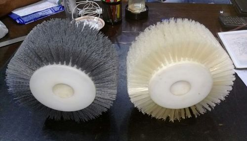 Wire Circular Brushes