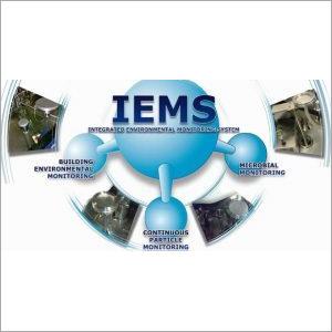 ENVIRONMENTAL MONITORING SYSTEMS