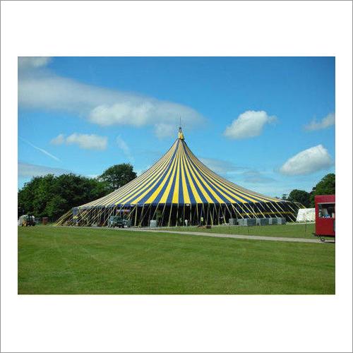 Big Circus Tent