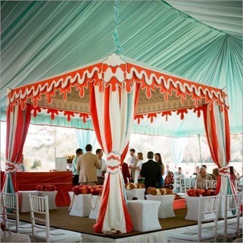 Mandap Tent