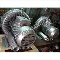 5Hp Side Channel Blower