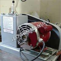600 Lpm High Vacuum Pump