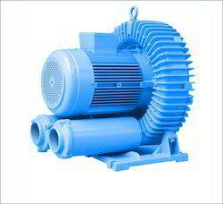Turbo Turbine Blower