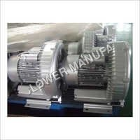 230V Side Channel Blower