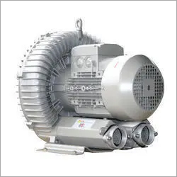 Cast Iron Turbine Blowers Power