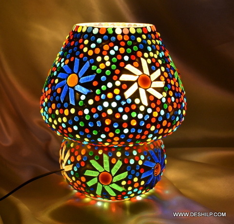 TABLE LAMPS , GLASS TABLE LAMP BASE,MODERN LAMP,CLEAR TABLE LAMP,