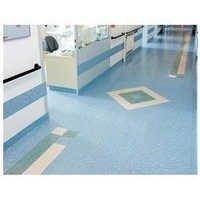 Antistatic Conductive Flooring