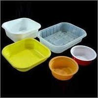 Disposable Bowl Tray Bowl