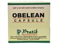 Herbal Capsule For Obesity