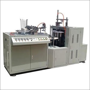 Disposal  Dona Plate Thali Making Machine