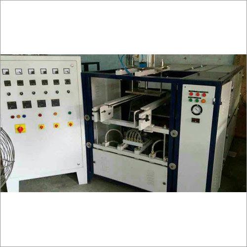 Disposal  Dona Plate Thali Making Machine.