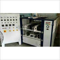 Disposal  Dona Plate Thali Making Machine.