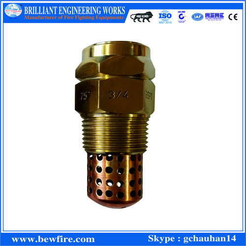 HV Water Spray Nozzle