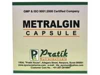 Herbal Capsule For Anti Infllamentry