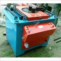 Bar Bending and Cutting Machines