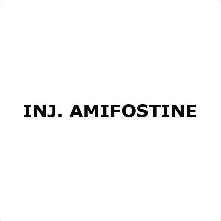 Inj. Amifostine