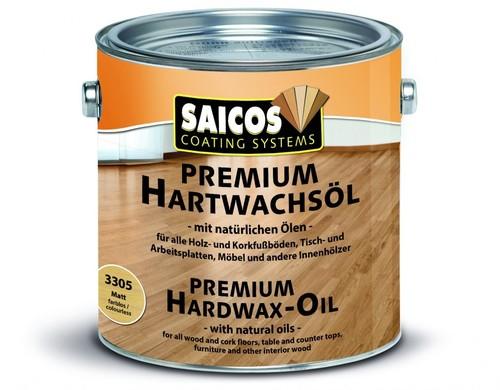Premium Hardwax Oil