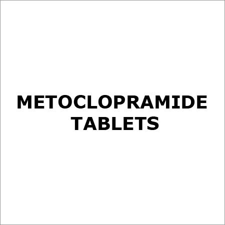 Metoclopramide Tablets