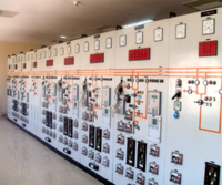 Control Relay Panels