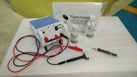 Electrochemical Etching Machines