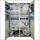 Furnace Control Panel