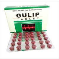 Ayurvedic Tablet For Higher Lipid Gulip