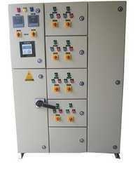 Industrial Thyristorized Control Panels