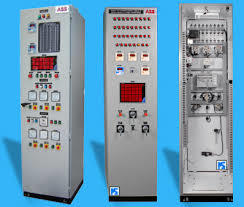 RTCC Panels (Remote Tap Changing Control)