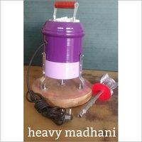 Heavy Madhani