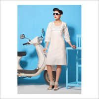 Women Short Kurtis