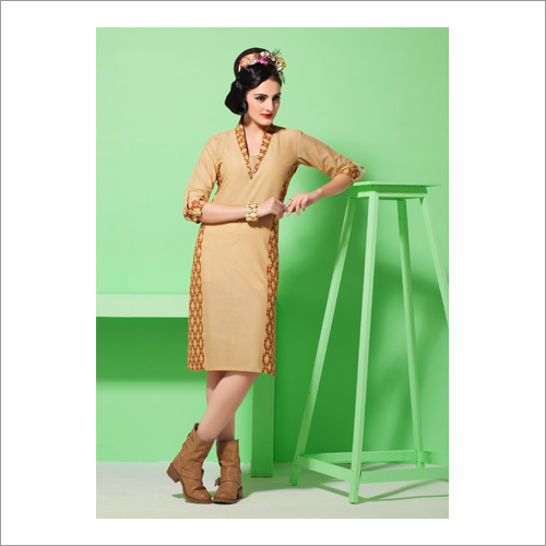 Ladies Summer Designer Kurti