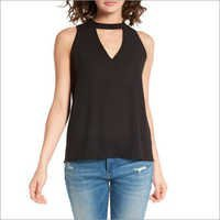 Ladies Georgette Tops