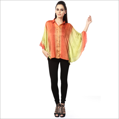 Ladies Kaftan Top