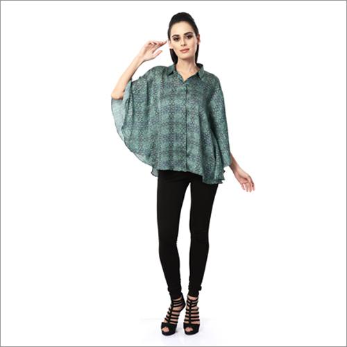 Ladies Kaftan Designer Top