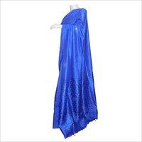 Tussar Matka Jacquard Pure Silk Saree