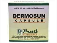 Herbal Capsule For Skin Psorsit