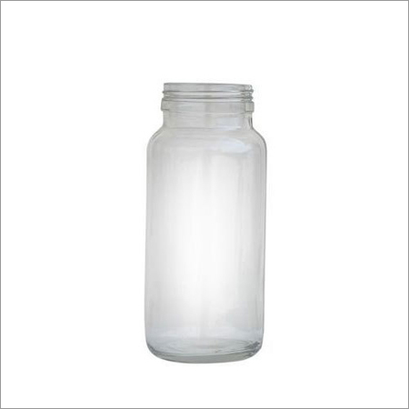 500 Gram Ghee Glass Jar