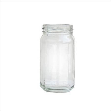 200 Gram Pickle Glass Jar