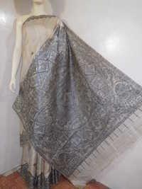 Bhagalpuri silk sare
