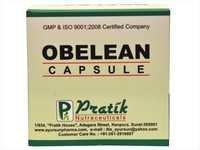 Herbal Capsule For Obelean
