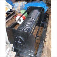Electric Winch Supplier In Mumbai