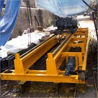 Double Girder EOT Crane Supplier In Mumbai