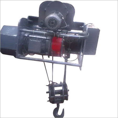 Eelctric Wire Rope Hoist