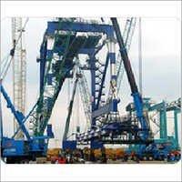 Crane Maintenance And Repairing Services